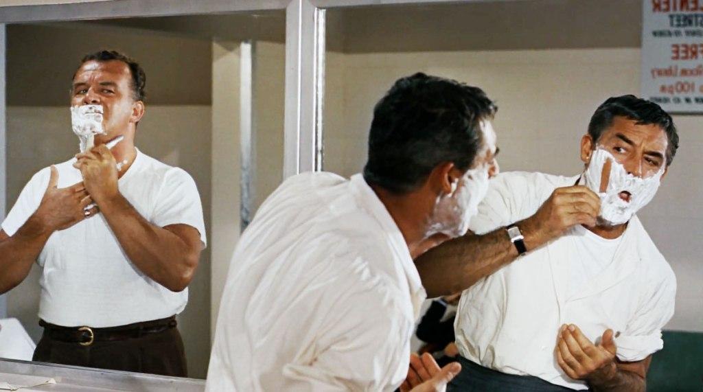 NBNM-shaving